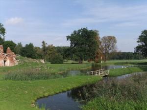 Schlosspark Basedow