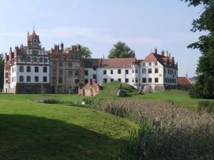 Gutshaus Basedow