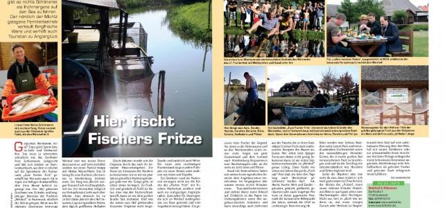 Fischers Fritzes Enkel